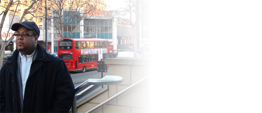 LondonRedBusScene