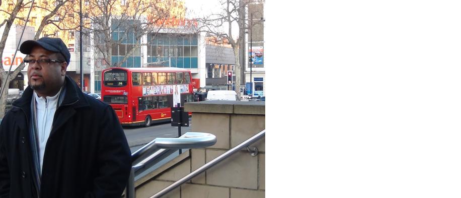 LondonRedBusScene